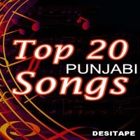 Top 20 Punjabi Songs - Various