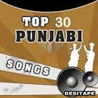 Top 30 Punjabi Songs - Various