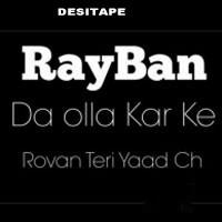 Rayban - Diljit