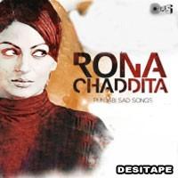 Rona Chaddita (Punjabi Sad Songs) - Various