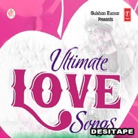 Ultimate Love Songs - Various