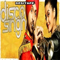 Disco Singh - Diljit