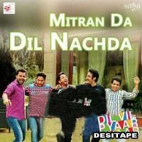 Mitran Da Dil Nachda - Jassi Gill