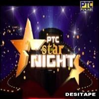 PTC Star Night 2014 - Various