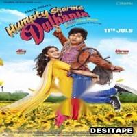 Humpty Sharma Ki Dulhania - Various