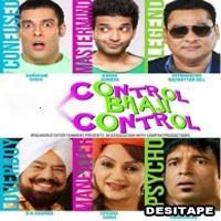 Control Bhaji Control - Various