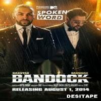 Bandook - Badshah