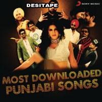 Most Downloaded Punjabi Songs - Various