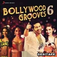 Bollywood Grooves 6 - Various