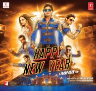 Happy New Year - Shahrukh Khan