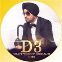 Diljit Disco Dosanjh Hits - Diljit