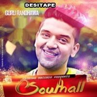 Southall - Guru Randhawa