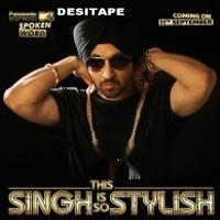 Singh Is Stylish - Diljit