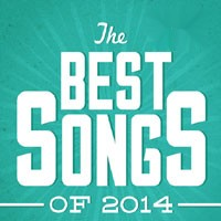 The Best Songs Of 2014 - Various