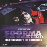 Hit Collection - Diljit