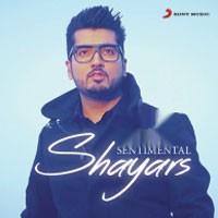 Sentimental Shayars - Various