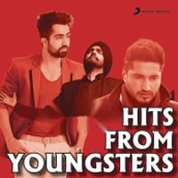 Hits from Youngsters - Various