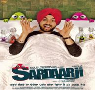 Sardaar Ji - Title Track - Diljit Dosanjh