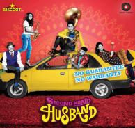 Second Hand Husband - Gippy Grewal, Badshah