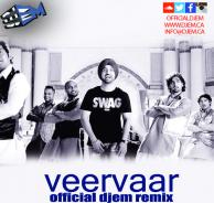 Veer Vaar (Remix) - Diljit Dosanjh