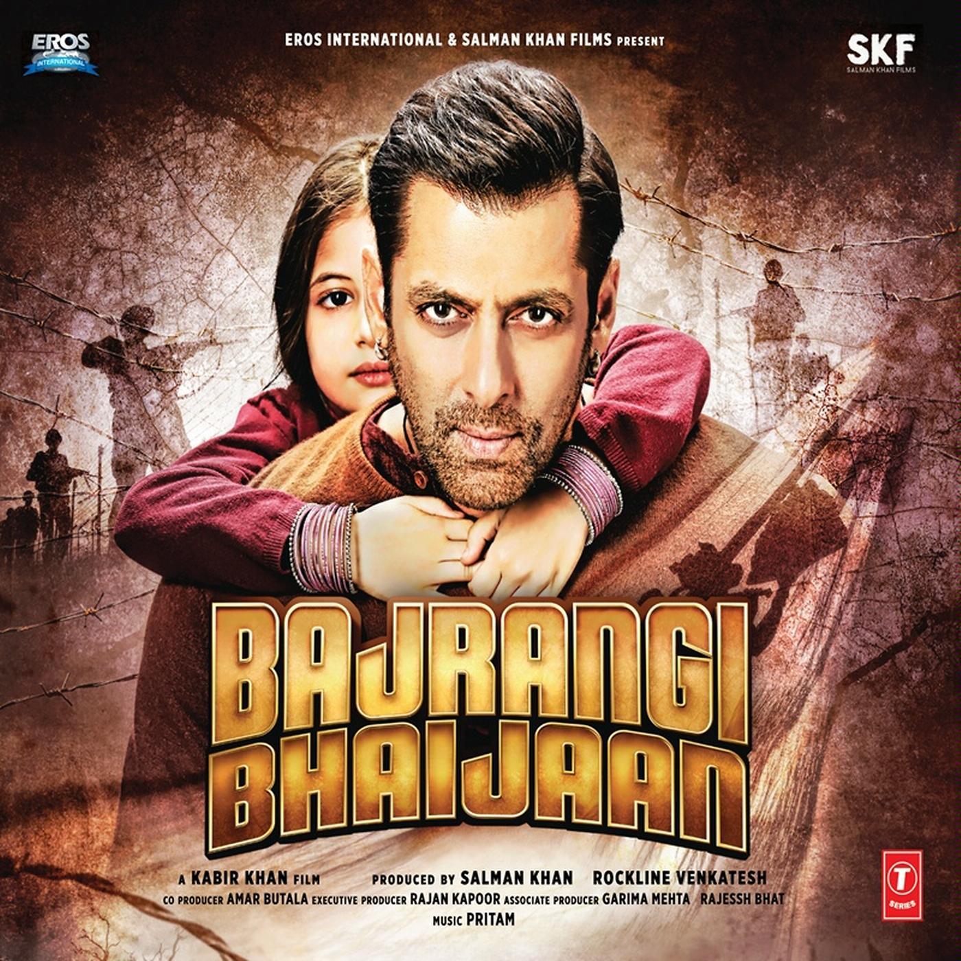 Bajrangi Bhaijaan (Original) - Mika Singh