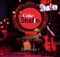 Coke Studio Season 8 Episode 1 - Karam Abbas, Mai Dhai