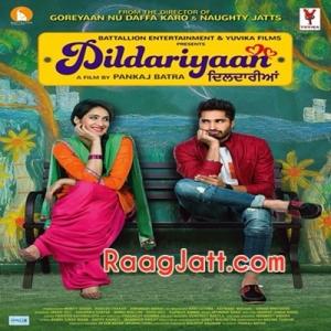 Dildariyaan (Movie) - Jassi Gill