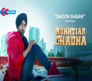 Shoon Shaan - Diljit Dosanjh