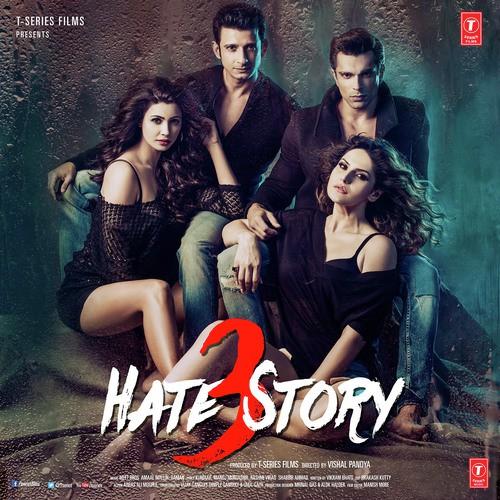 Hate Story 3 - Mika Singh, Meet Bros