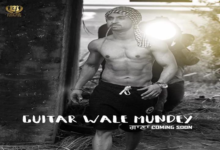 Guitar Wale Munde - Diljit Dosanjh