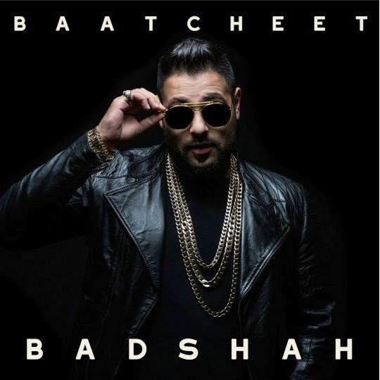 Baatcheet - Badshah