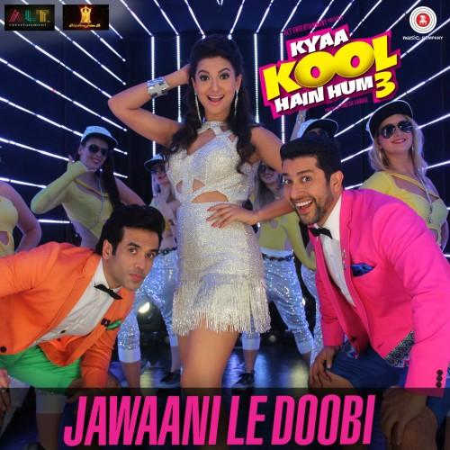Kyaa Kool Hain Hum 3 - Kanika Kapoor, Ankit Singh Patyal