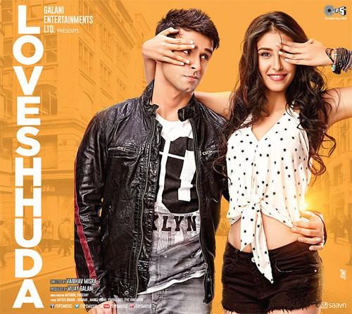 Loveshhuda - Album - Vishal Dadlani,Parichay