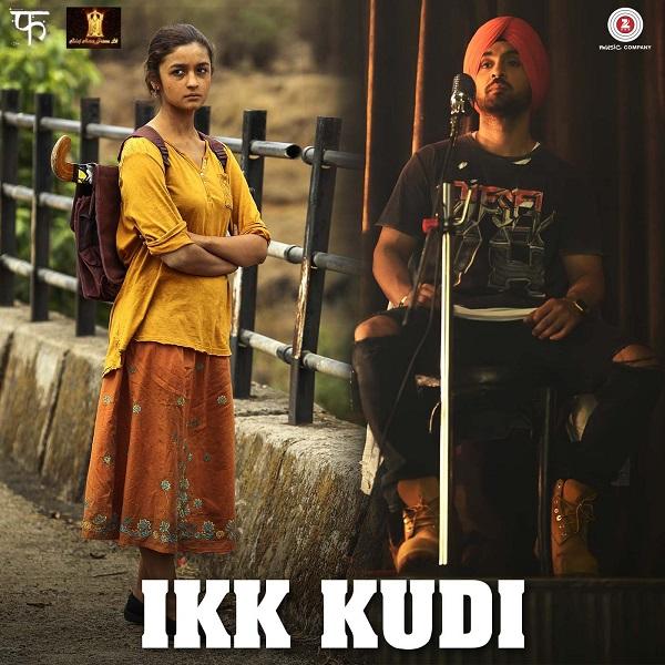 Ikk Kudi (Udta Punjab) - Diljit Dosanjh