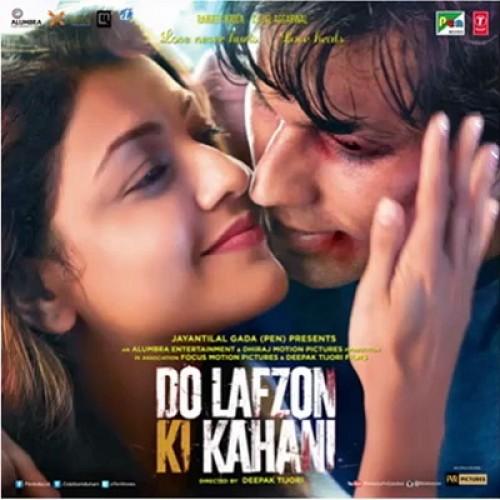 Do Lafzon Ki Kahani - Kanika Kapoor