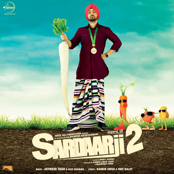 Sardaarji - 2 - Diljit Dosanjh