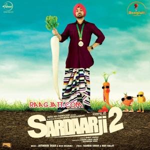 Sardaarji 2 - Movie - Diljit Dosanjh