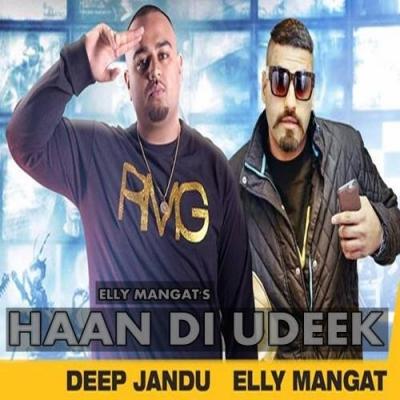 Haan Di Khushi - Elly Mangat