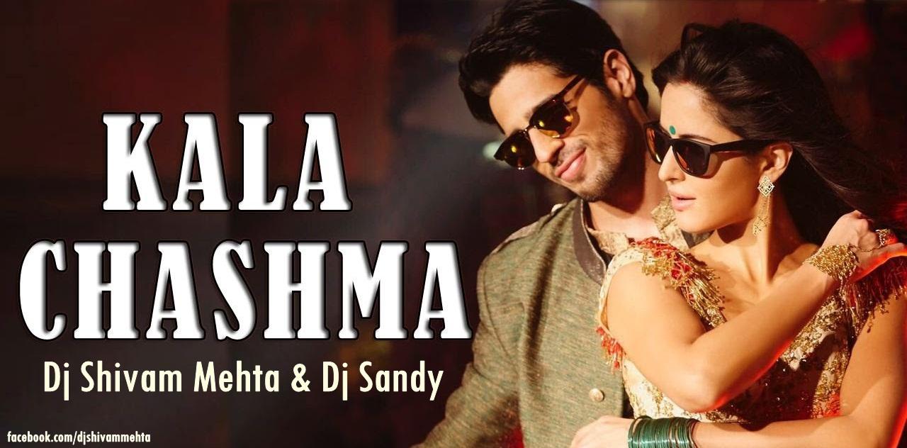Kala Chashma (Reggaeton Mix) - Neha Kakkar, Amar Arshi, Badshah