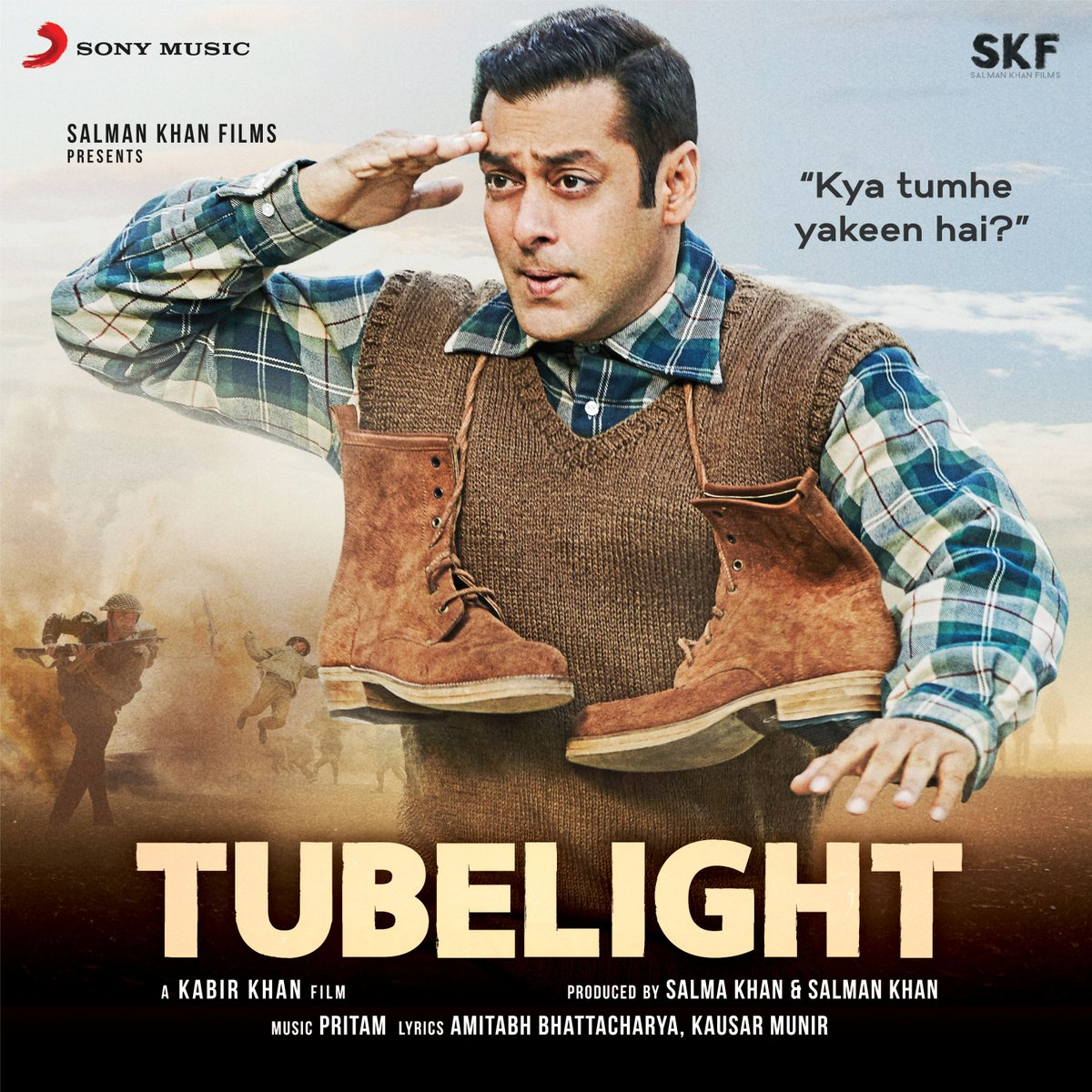 Tubelight - Various Artists