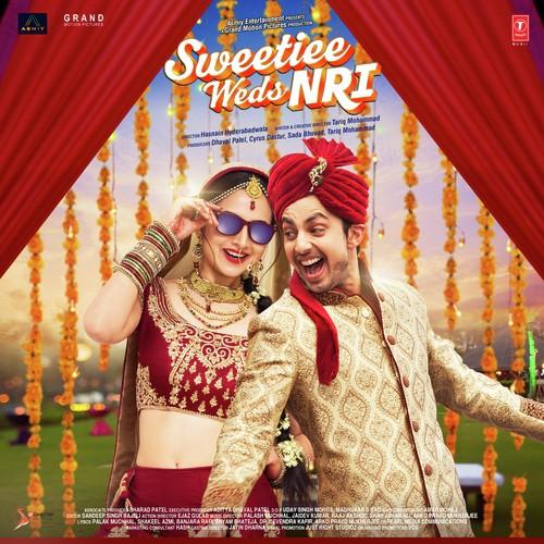 Sweetiee Weds NRI - Sharad Patel