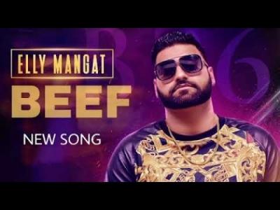 Beef - Elly Mangat