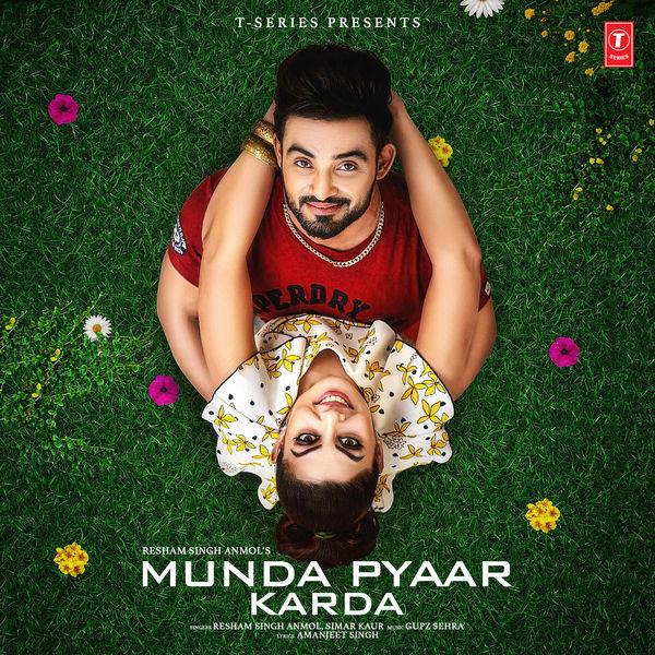 Naughty Munda - Mehtab Virk mp3