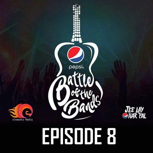 Pepsi Battle Of The Bands Episode 8 - Atif Aslam
