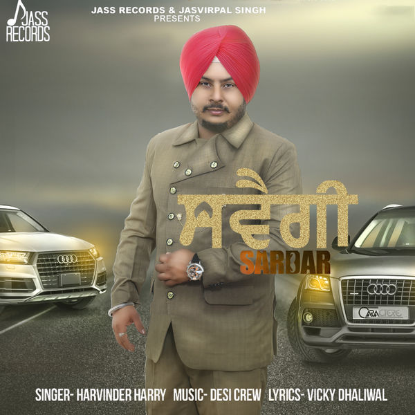 Dark Love - Sidhu Moose Wala mp3