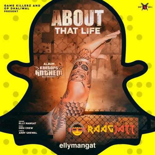About That Life - Elly Mangat