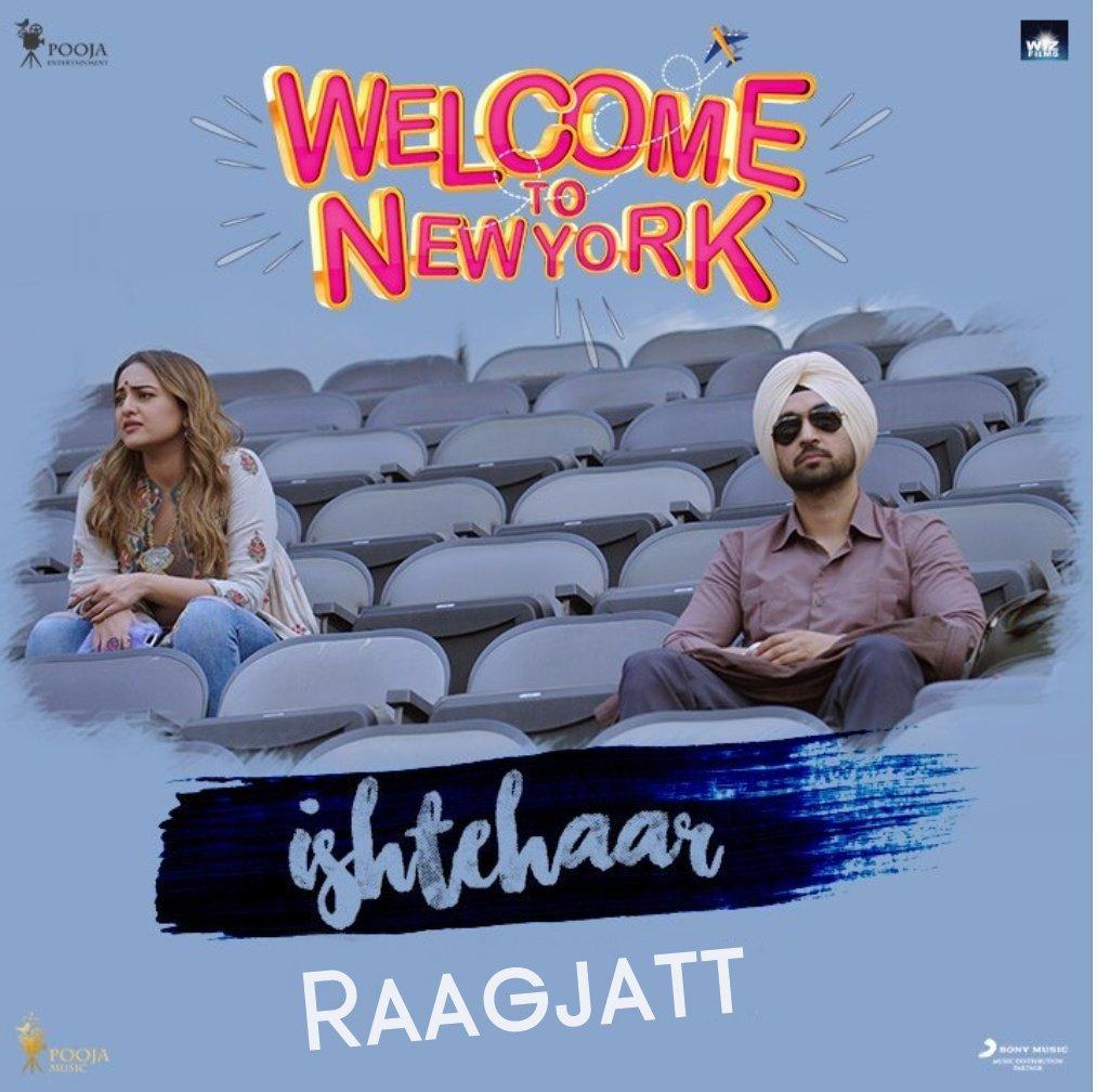 Welcome To NewYork - Diljit Dosanjh