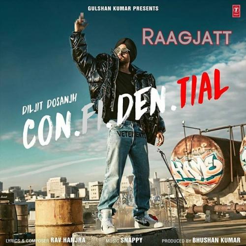 Confidential (2018) - Diljit Dosanjh