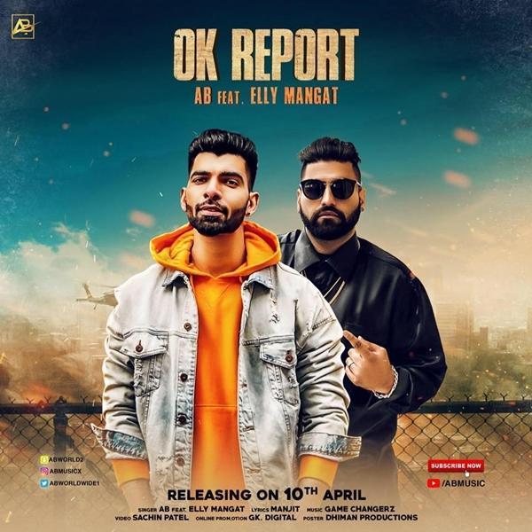 Ok Report - Elly Mangat, AB