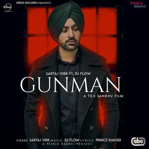 Gunman - Sartaj Virk